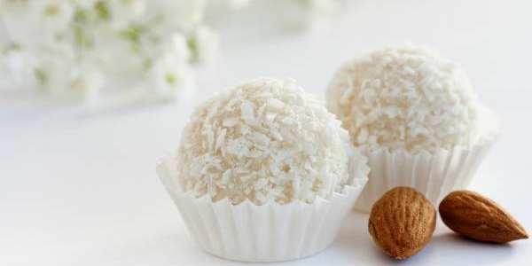 ricette farina di cocco