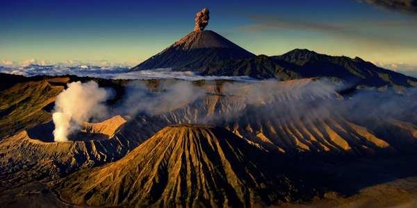 vulcani straordinari
