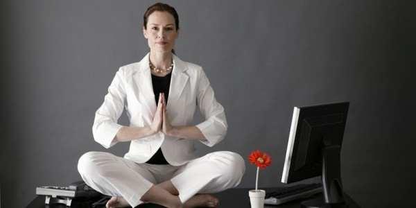 yoga ufficio 1