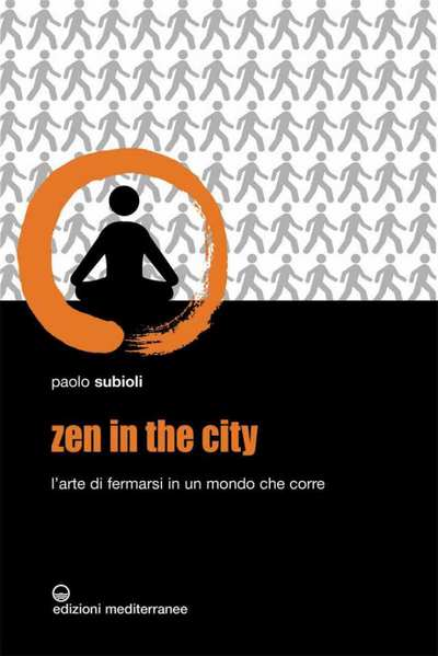 zen in the city libro