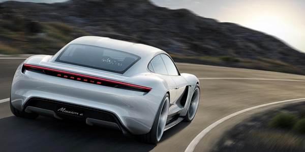PorscheMissionE1