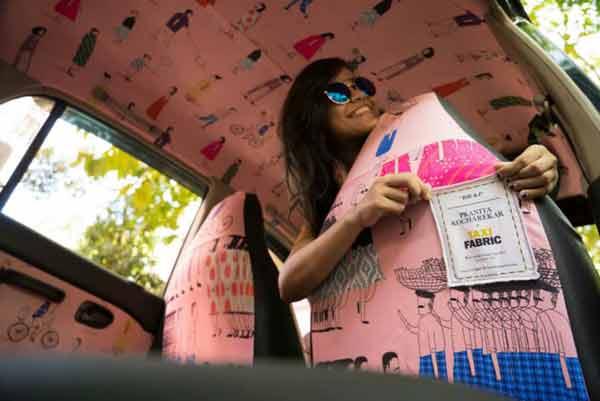 Taxi Fabric Mumbai3