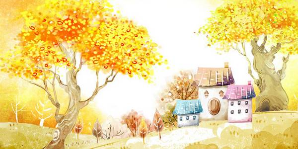 amare autunno