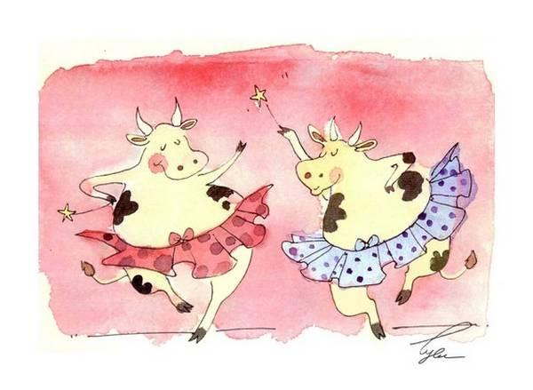 ballare endorfine