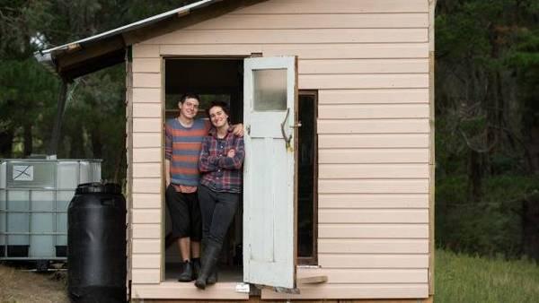 coppia australiana senza soldi 1