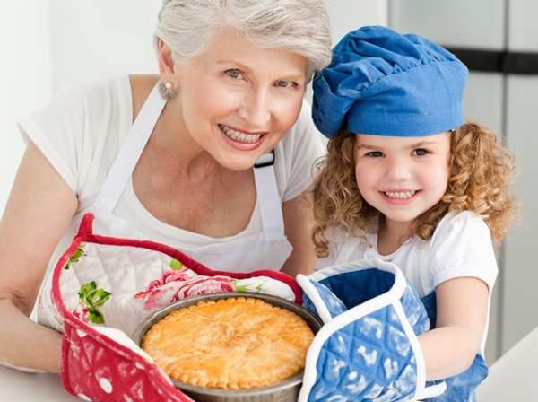 cucina della nonna 2