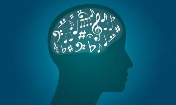 endorfine musica