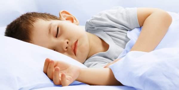 enuresi notturna bambini