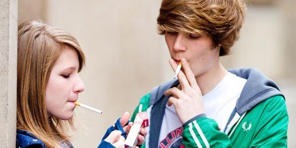 giovani sigarette