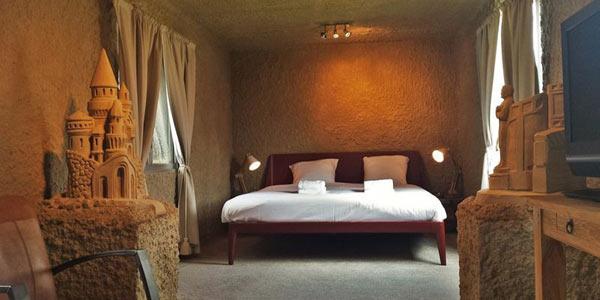 hotel sabbia cover
