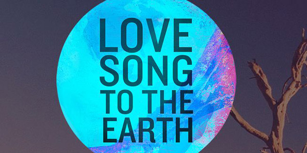 love song earth