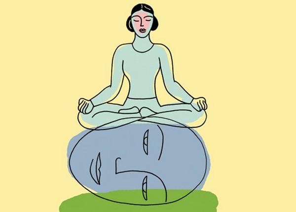 mindfulness sovrappensiero