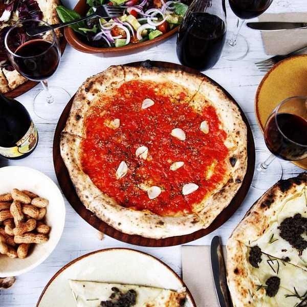 pizzeria vegan 7
