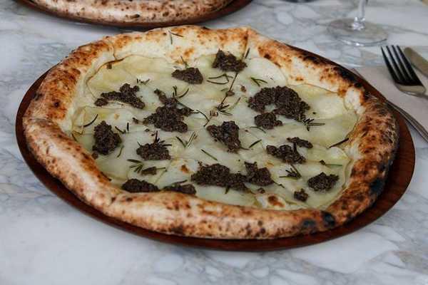 pizzeria vegan 8
