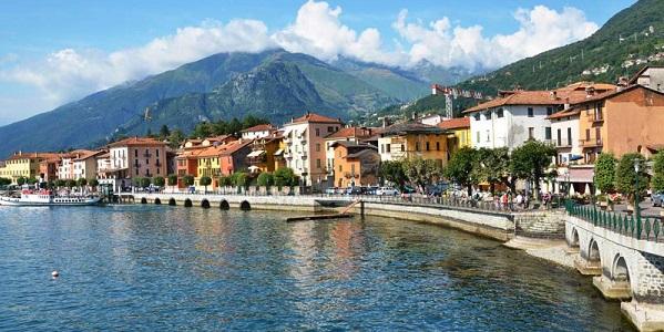 0003 Lago di Como Gravedona