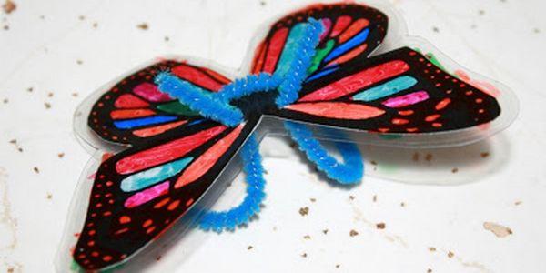 ali farfalla cover