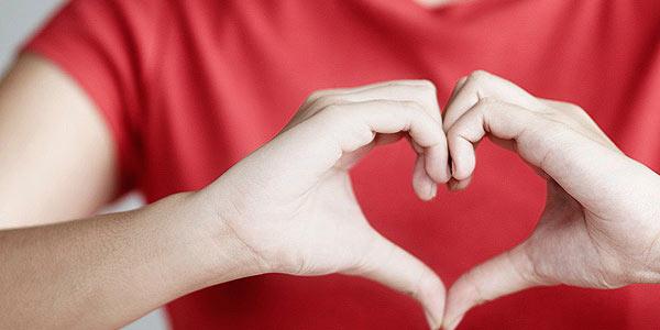 cuore sano decalogo