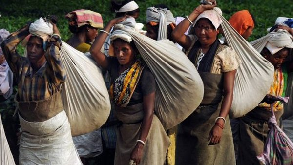 donne india 1