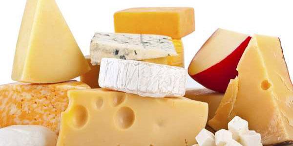 formaggi dipendenza