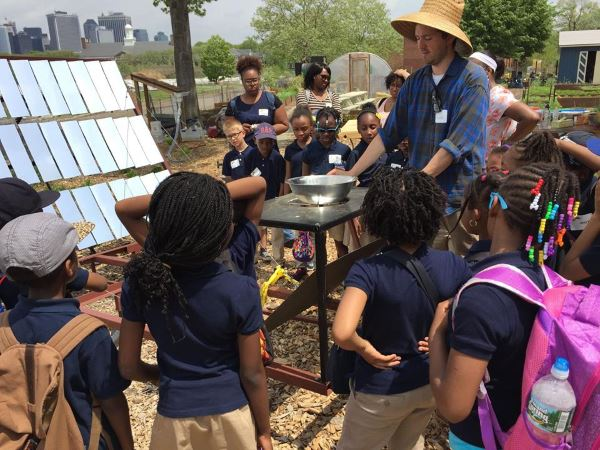 freeTheSun