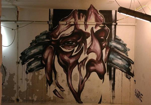 gravity street art 11