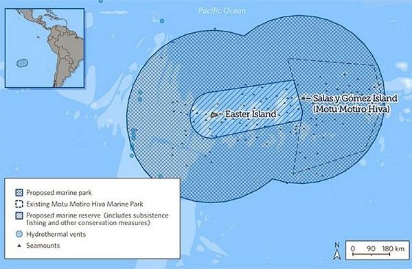 mappa cile isola pasqua 00