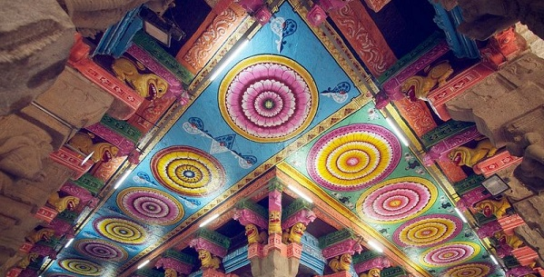 meenakshi temple 109