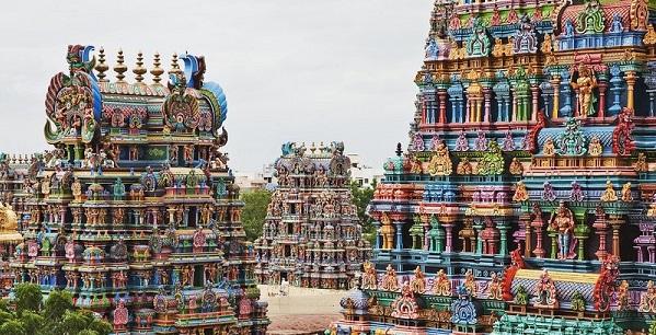 meenakshi temple 1512