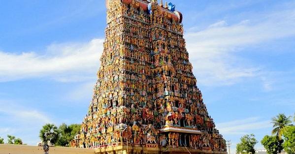 meenakshi temple 25