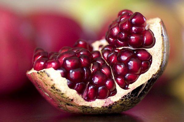 melograno frutto melagrana