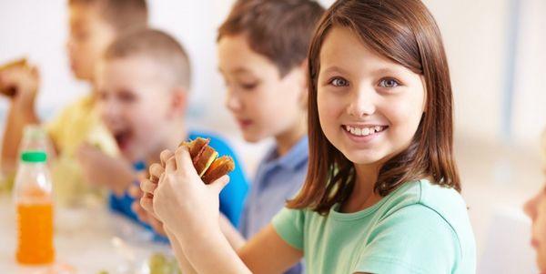 mense scolastiche avanzi canile budrio