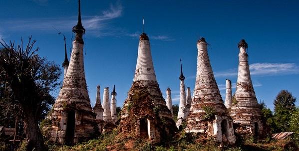 nyaung ohak pagodas6