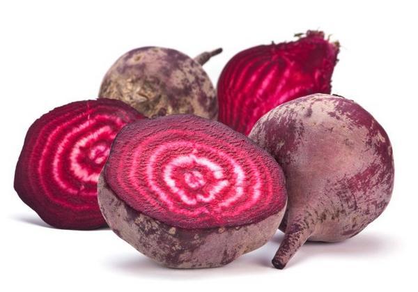 ortaggi autunno 3 barbabietola rossa