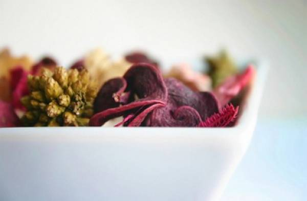 pot pourri homemade