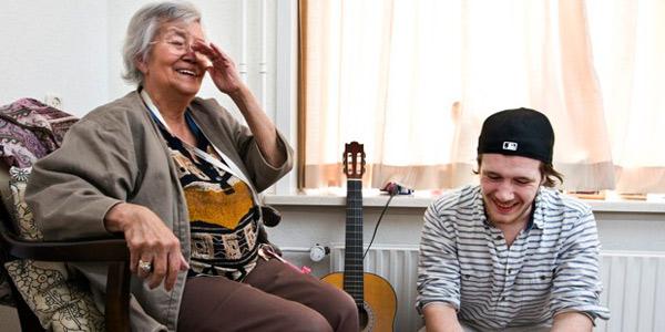 studenti anziani
