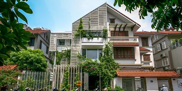 ufficio verde vietnam cover