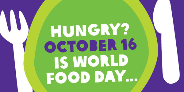 world food day 15