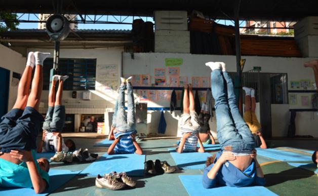 yoga scuola 6