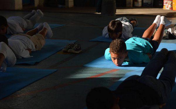 yoga scuola 7
