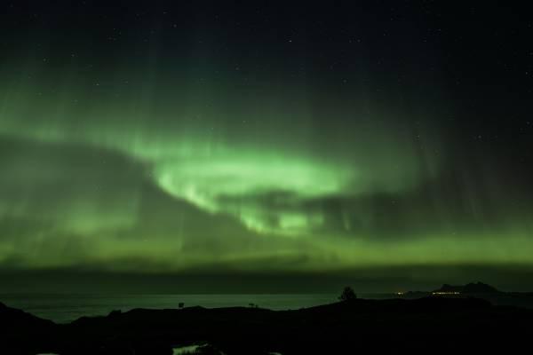 4 Aè aurora boreale belvedere