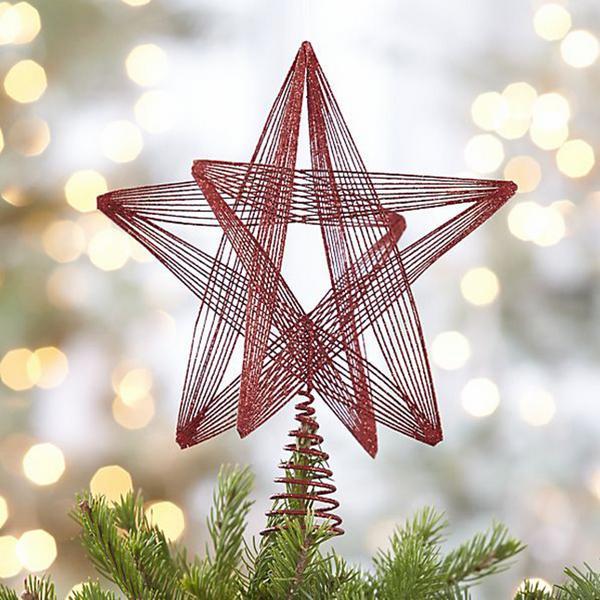 decorazione stella