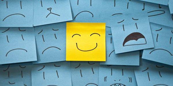felicità cervello