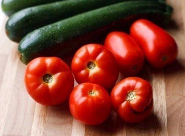 pesto 6 zucchine