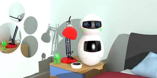 robot obesità