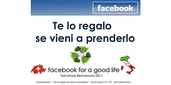 Te Lo Regalo Se Vieni A Prenderlo Sicilia.Te Lo Regalo Se Vieni A Prenderlo Il Network Di Facebook