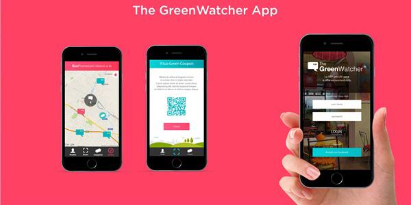 GreenWacther app2