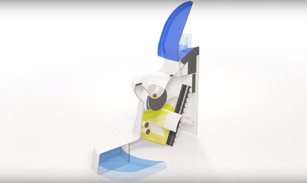 Nano Membrane Toilet1