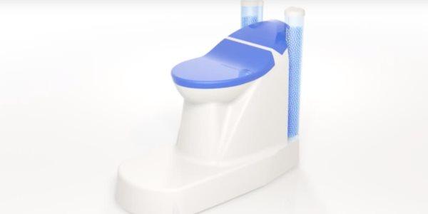 Nano Membrane Toilet2