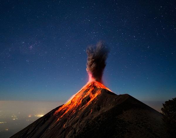 Volcán de Fuego Guatemala Photo by Andrew Shepard 1024x802