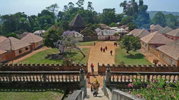 bafut palace 4